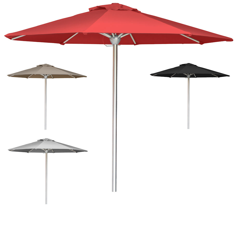 The Commercial Parasols