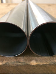 Barrier Tube Thickness